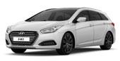 Hyundai i40 Wagon Lietuva