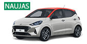 Hyundai i10 Lietuva