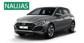 Hyundai i20 Lietuva
