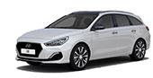 Hyundai i30 Wagon Lietuva