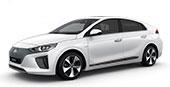 Hyundai IONIQ Electric Lietuva