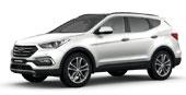 Hyundai Santa Fe Lietuva