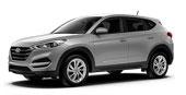 Hyundai Tucson Lietuva
