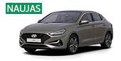 Hyundai i30 Fastback Lietuva