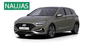 Hyundai i30 Lietuva